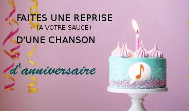 18 01 Theme De Janvier Bon Anniversaire Easyzic