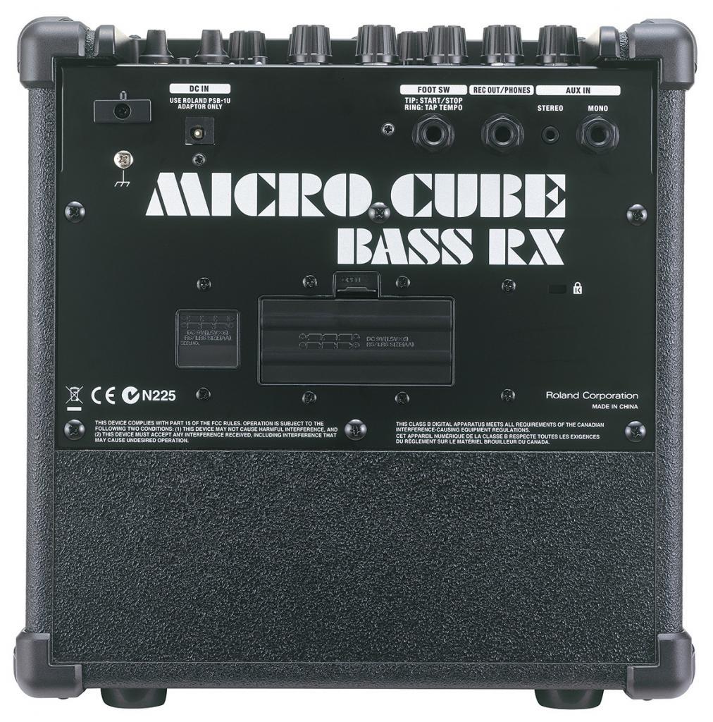 big discount new arrivals best online Roland Micro Cube Bass RX